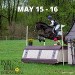 USEA Recognized Horse Trials